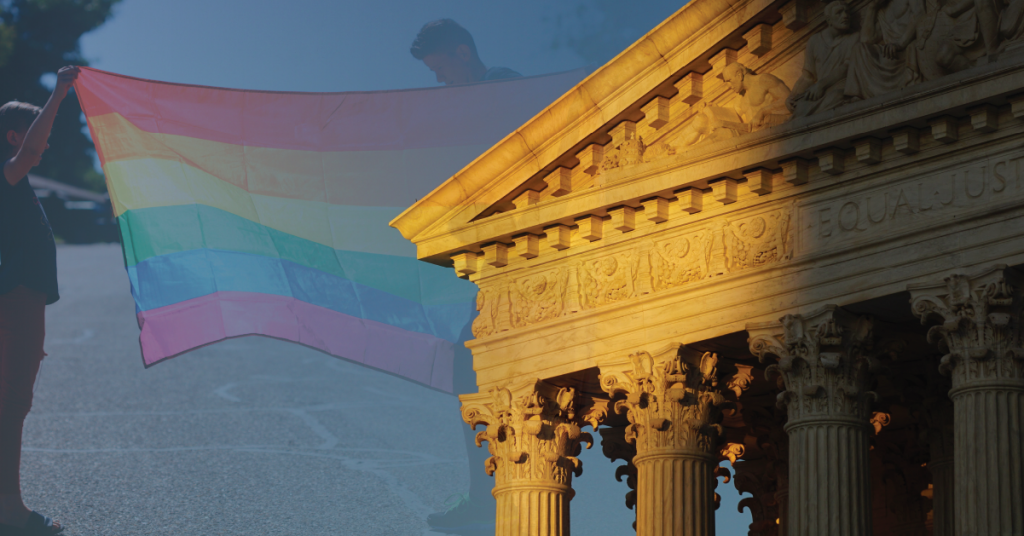 Fulton v. City of Philadelphia: The Diversity of LGBTQ Foster Parents Helps Meet the Diversity of Needs for Kids in Care