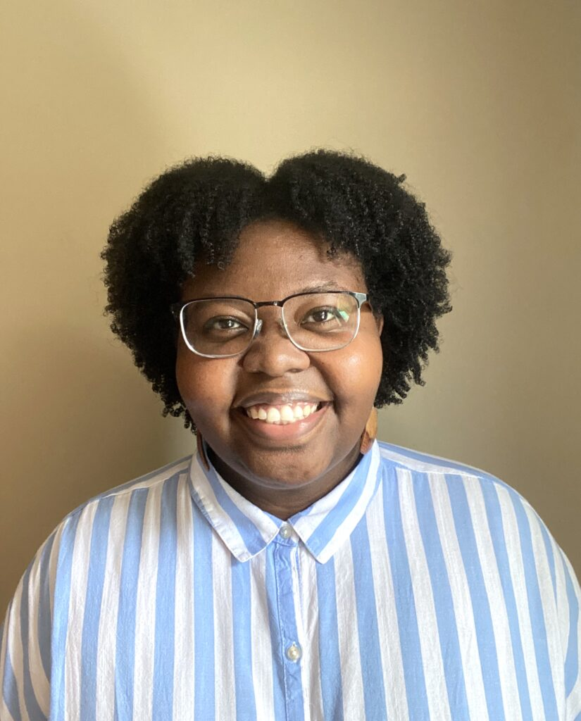 Photo of Nayah Mullings, Director of Family Engagement