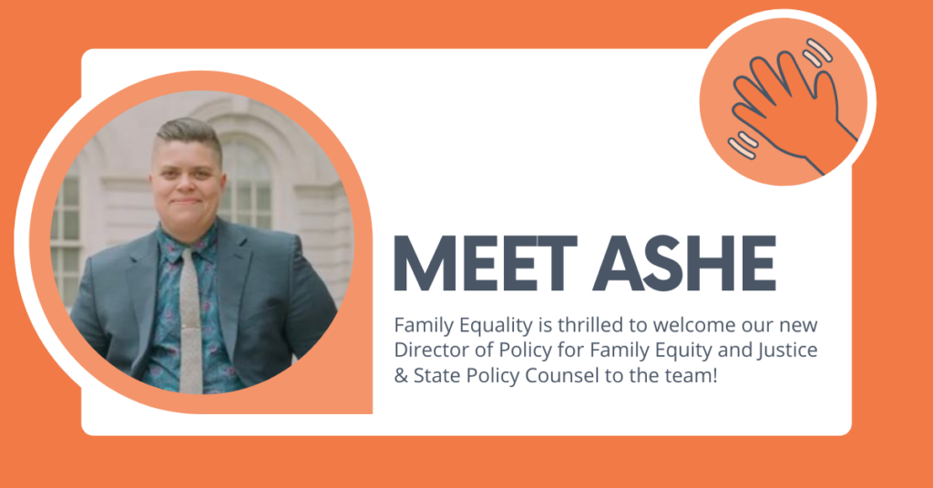 Meet Our Director of Policy for Family Equity and Justice & Senior Policy Counsel